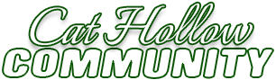 Cat Hollow Community